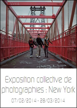 Galerie Tagomago - Exposition : New York