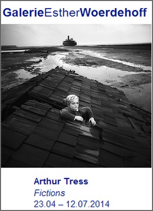 Galerie Esther Woerdehoff - Exposition : Arthur Tress, Fictions
