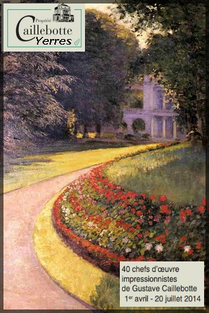 musee caillebotte yerres 91