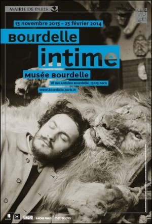 Bourdelle Intime