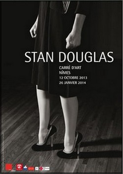 Nimes, Carré d'Art - Stan Douglas, Photographies 2008-2013