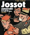 Gustave Jossot