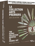 La collection Arts Premiers - Arts du mythe