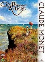Claude Monet - Portrait d'artiste