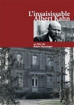 L'insaisissable Albert Kahn