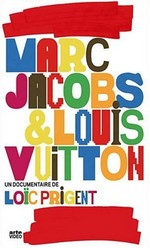 Marc Jacobs et Louis Vuitton