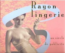Rayon lingerie
