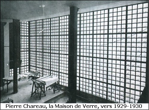 Le verre art et design 19 me 21 me si cles - Le verre maison ...