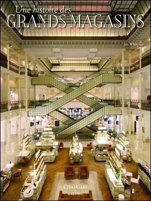 Les grands magasins, dont l influence va bien au-delà de la simple  distribution de produits, ont constitué dès leur naissance un élément  fondamental de la ... 0a9879ba9ba