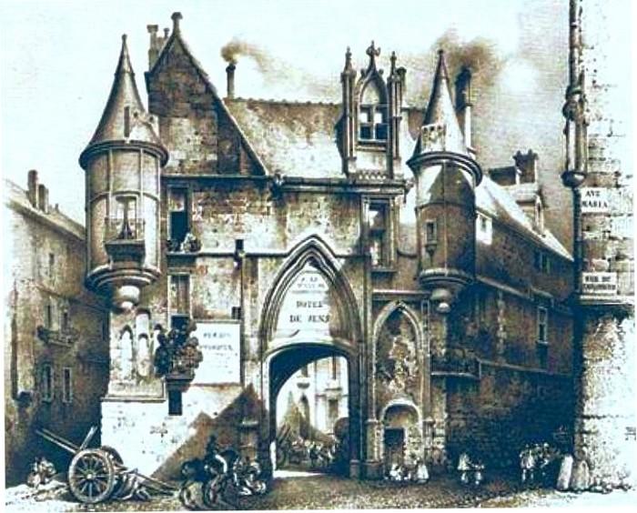 Hotel Original Marais