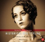 Lowery, Allison - Historical wig styling