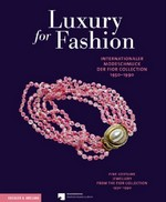 Luxury for Fashion