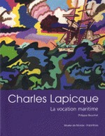 Charles Lapicque - La vocation maritime