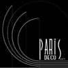 Logo Paris Art déco